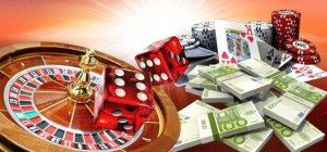 Agen Casino Online Deposit Pulsa