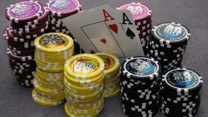 Beberapa Permainan Casino Online