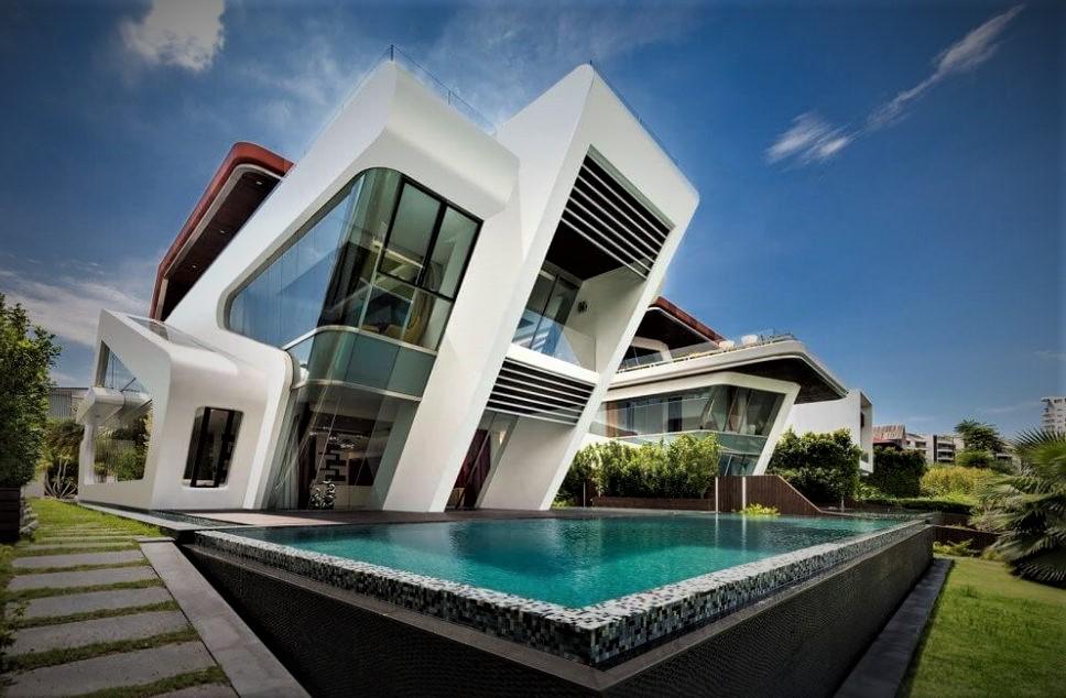 Trend Arsitektur Terbaru Yang Semakin Populer