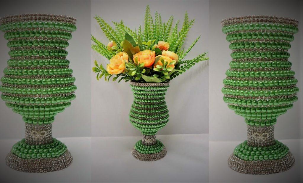 5 Pilihan Vas Cantik Untuk Dekorasi Rumah